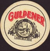Pivní tácek gulpener-85-small