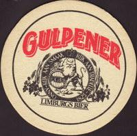 Pivní tácek gulpener-91-small