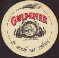 Pivní tácek gulpener-95-small