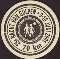 Pivní tácek gulpener-96-zadek-small
