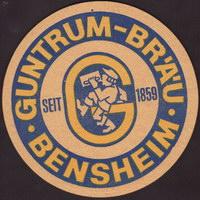Pivní tácek guntrum-brau-2-small