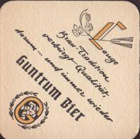 Pivní tácek guntrum-brau-4-zadek-small