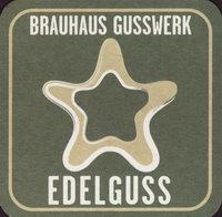 Pivní tácek gusswerk-1