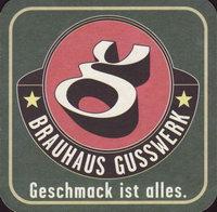Pivní tácek gusswerk-2-small