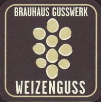Beer coaster gusswerk-4-small