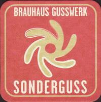 Pivní tácek gusswerk-5-small