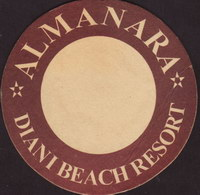 Beer coaster h-almanara-2-small