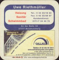 Beer coaster h-backenkohler-4-zadek-small