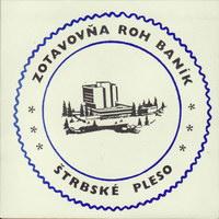 Beer coaster h-banik-1-small