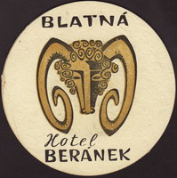 Beer coaster h-beranek-2-oboje-small
