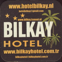 Beer coaster h-bilkay-1-small