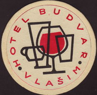 Beer coaster h-budvar-1-small