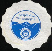 Pivní tácek h-cedok-krkonose-1