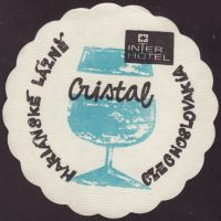 Beer coaster h-cristal-2-small