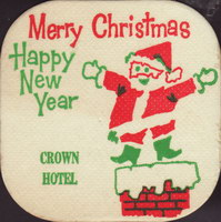 Beer coaster h-crown-1-small