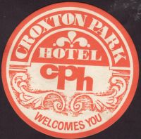 Beer coaster h-croxton-park-1-small