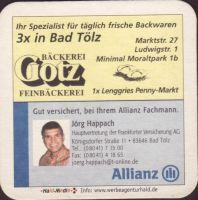 Beer coaster h-das-schlossl-1-zadek-small