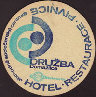 Beer coaster h-druzba-1-small