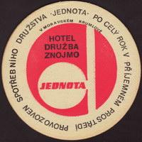 Pivní tácek h-druzba-znojmo-1-small