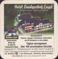 Beer coaster h-engel-1-small