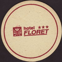 Beer coaster h-floret-1-small