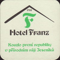 Beer coaster h-franz-1-small
