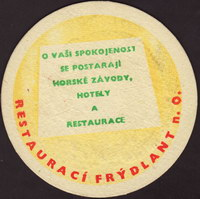 Beer coaster h-frydlant-1-small