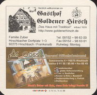 Beer coaster h-gasthof-goldener-1-small