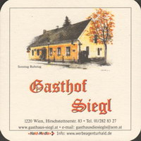 Beer coaster h-gasthof-siegl-1-small