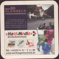Beer coaster h-glemseck-1-small