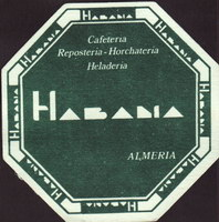 Beer coaster h-habania-1-small
