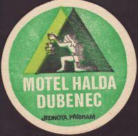 Beer coaster h-halda-1-small