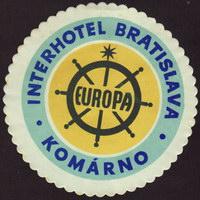 Beer coaster h-interhotel-bratislava-2-small