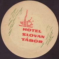 Pivní tácek h-slovan-tabor-1-small