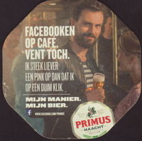 Beer coaster haacht-175-small