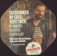 Beer coaster haacht-176