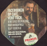 Beer coaster haacht-177-small