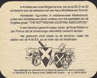 Beer coaster haacht-19-zadek