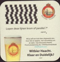 Beer coaster haacht-197-small