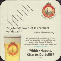 Beer coaster haacht-199-small