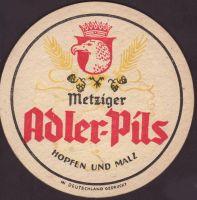 Beer coaster haacht-213-small