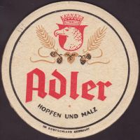 Beer coaster haacht-214-small