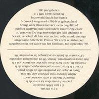 Pivní tácek haacht-43-zadek
