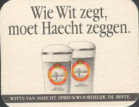 Beer coaster haacht-60