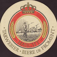 Pivní tácek haacht-74