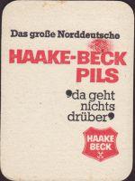 Pivní tácek haake-beck-110-small