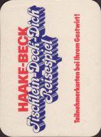Pivní tácek haake-beck-111-zadek-small