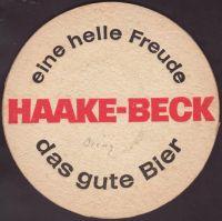 Pivní tácek haake-beck-116-small