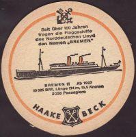 Pivní tácek haake-beck-118-zadek-small