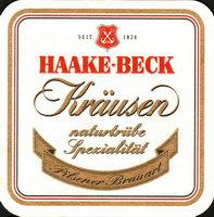 Pivní tácek haake-beck-12-small